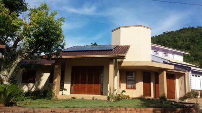 Casa sustentavel Lajeado
