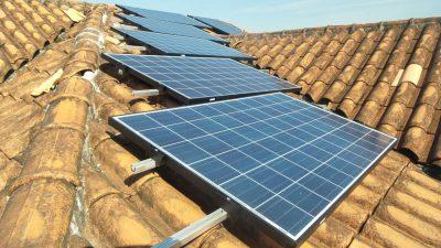 residencia joinville energia solar