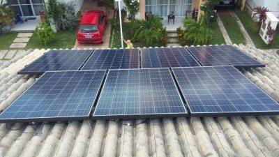 energia solar stella maris salvador