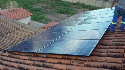 Instalacao de energia solar barreiras