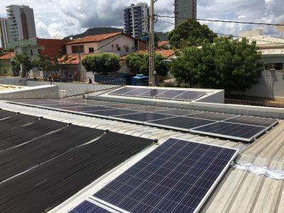 Energia Solar residencial Barreiras