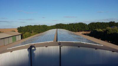 Energia Solar Fazenda Maria Sao Desidério 3